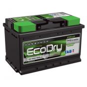 EcoDry Stop & Go AGM
